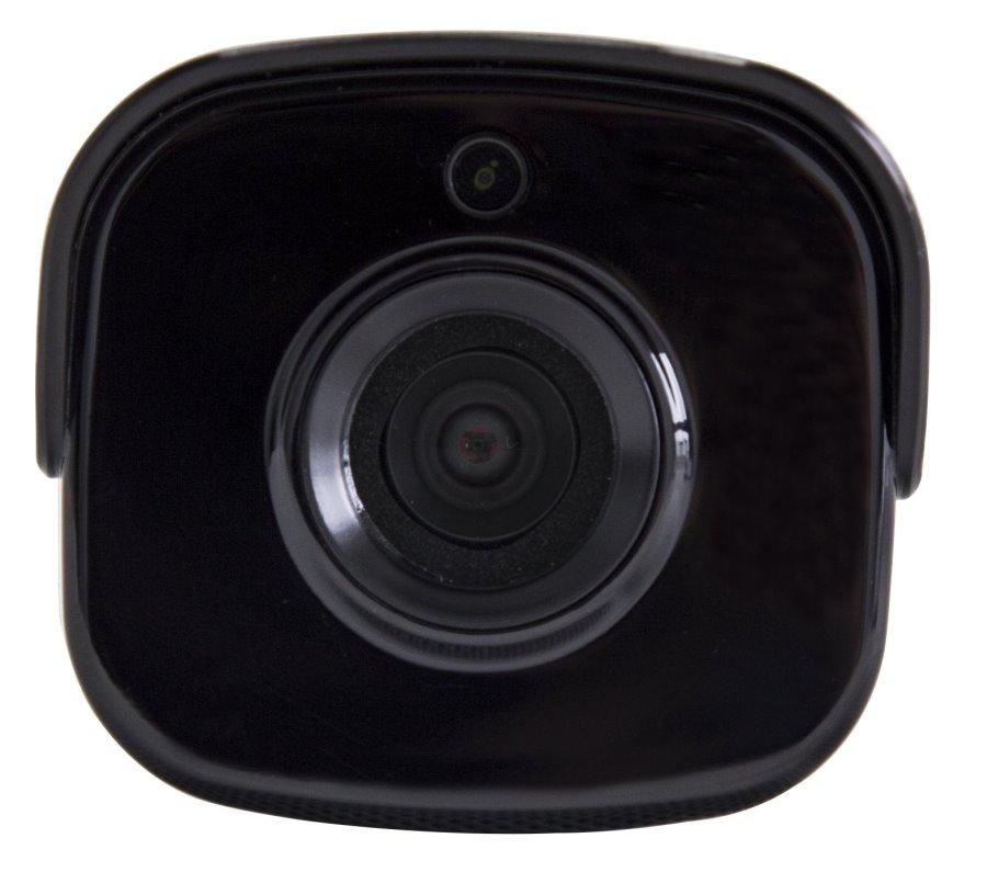 UNV IP bullet kamera - IPC2124SR3-APF40, 4MP, 4mm, 30m IR